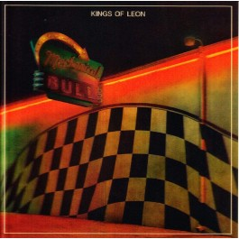 KINGS OF LEON-MECHANICAL...