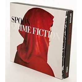 SPOON-GIMME FICTION CD