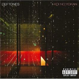DEFTONES-KOI NO YOKAN CD