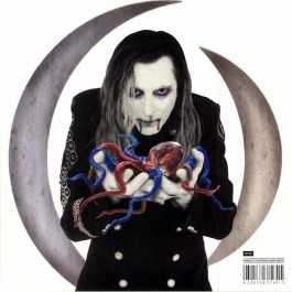 A PERFECT CIRCLE-EAT THE...