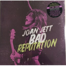 JOAN JETT-BAD REPUTATION VINYL