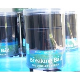 BREAKING BAD-THE COMPLETE...