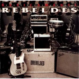 REBELDES-BASICAMENTE...