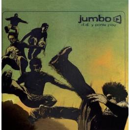 JUMBO-D.D Y PONLE PLAY VINYL