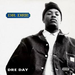 DR. DRE-DRE DAY VINYL
