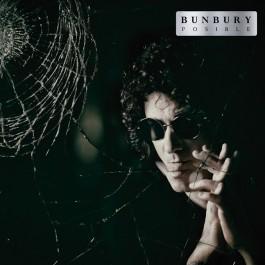 ENRIQUE BUNBURY-POSIBLE VINYL