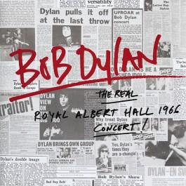 BOB DYLAN-THE REAL ROYAL...