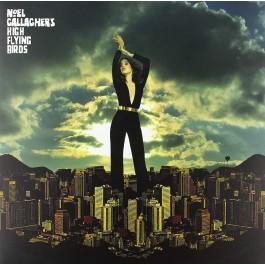 NOEL GALLAGHER'S HIGH...