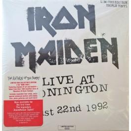 IRON MAIDEN-LIVE AT...