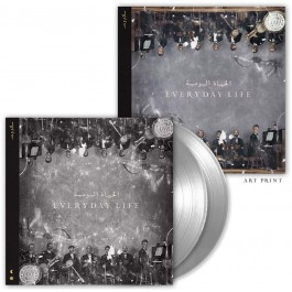 COLDPLAY-EVERYDAY LIFE VINYL