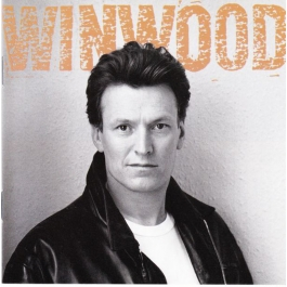 STEVE WINWOOD-ROLL WITH IT CD
