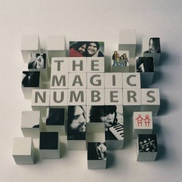 THE MAGIC NUMBERS-THE MAGIC...