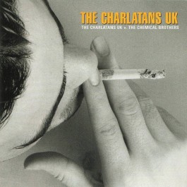 THE CHARLATANS UK-THE...