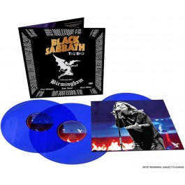 BLACK SABBATH-THE END 3...