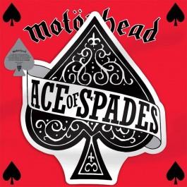 MOTORHEAD-ACE OF SPADES /...