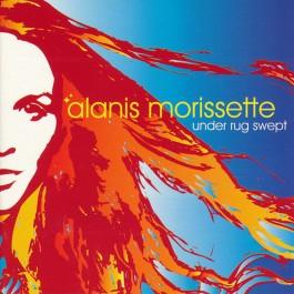 ALANIS MORISSETTE-UNDER RUG...