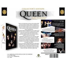 QUEEN-COLLECTORS EDITION-WE...