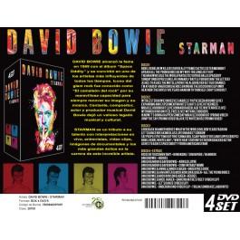 DAVID BOWIE-STARMAN-SPECIAL...