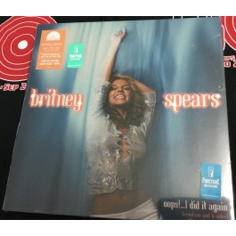 BRITNEY SPEARS-OOPS!...I...