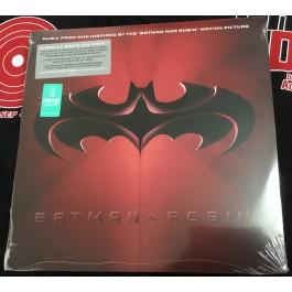 BATMAN &...