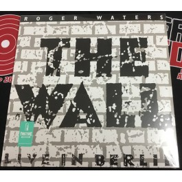 ROGER WATERS-THE WALL: LIVE...