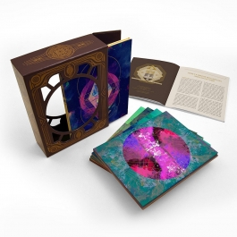 THE GRATEFUL DEAD-MAY 1977 BOX SET CD