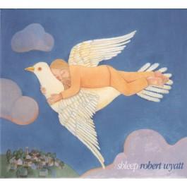 ROBERT WYATT-SLEEP CD
